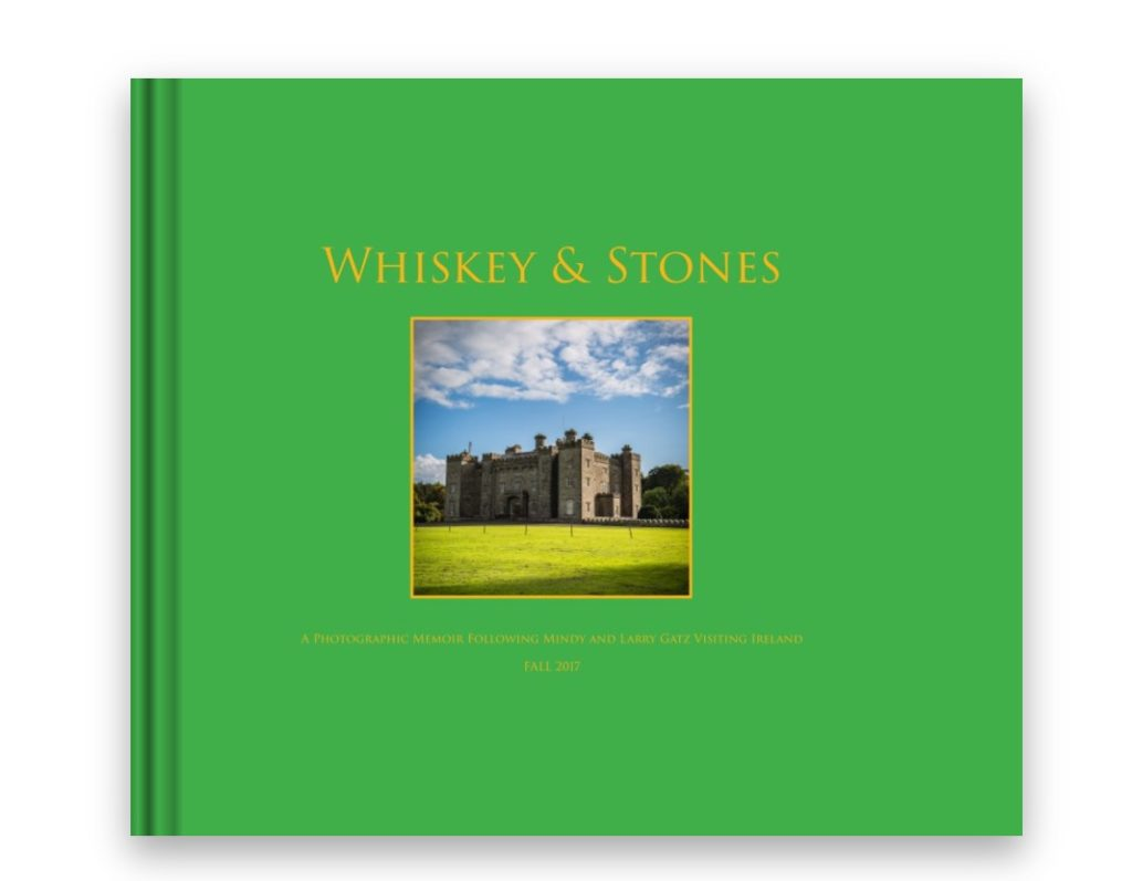 Cover of Whiskey & Stones